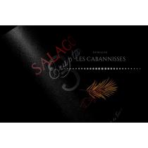 Domaine Les Cabanisses | Rouge