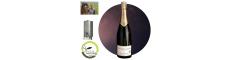 Champagne Élodie D | Millésime 1989