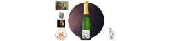 Champagne Élodie D | Tradition Brut