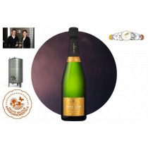 Champagne  Tixier Michel |...