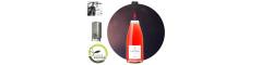 Champagne Jacques Copin | Cuvée Rosé