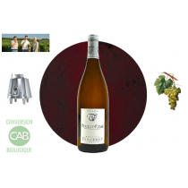 Domaine Tabordet | Pouilly...