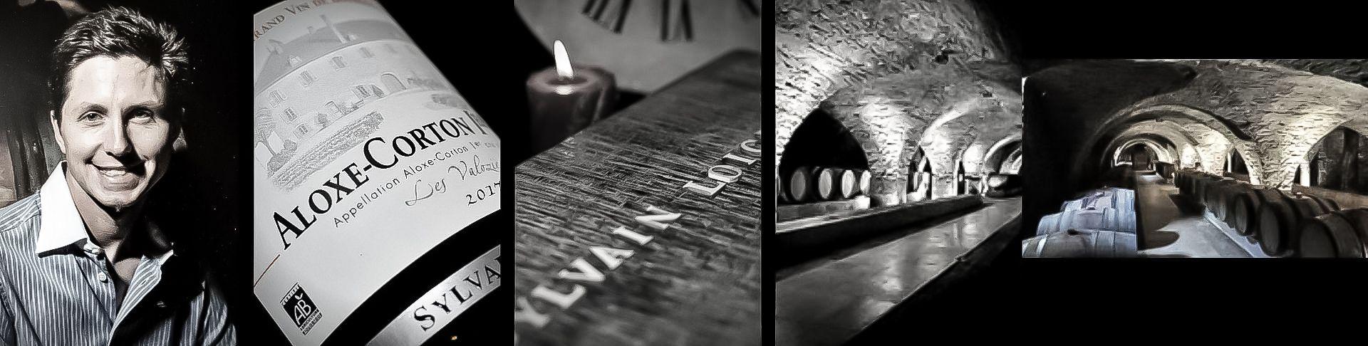 Domaine Sylvian Loichet | Vente en Ligne | Vins Bio