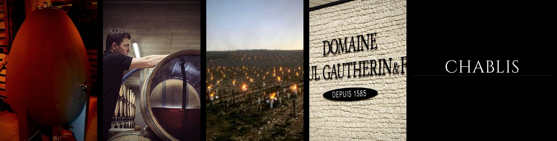 Domaine Raoul Gautherin