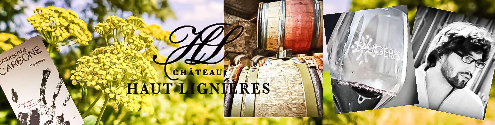 Château Haut Lignieres-Achetez vos vins en ligne